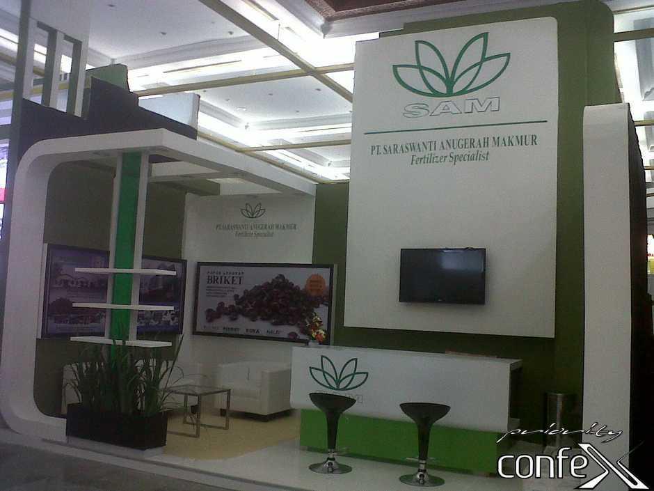 Saraswanti -Oil & Gas 2012 - JCC