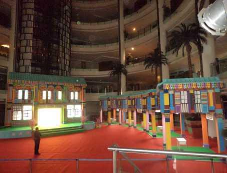 Chinese New Year @ Mall Emporioum Pluit